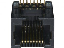 Single Port Modular Jacks
