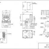 889-740-8814 Drawing